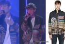 STYLE : Troye Sivan with a  Moon Discovery Bomber Jacket