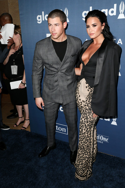 Nick+Jonas+27th+Annual+GLAAD+Media+Awards+sDoF4zWZYVfl