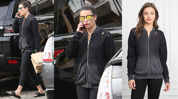 leamichele_distressedhoodie