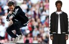 STYLE : Liam Payne at Capital Summertime Ball at Wembley Stadium