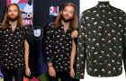 STYLE : Jack Lawless (DNCE) likes the flamingos
